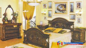 Мебель из Румынии