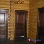 Межкомнатные двери для загородного дома: советы по выбору