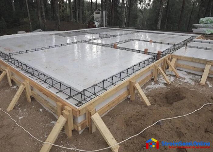 Допуск по бетонной смеси купить бетон в бабаево