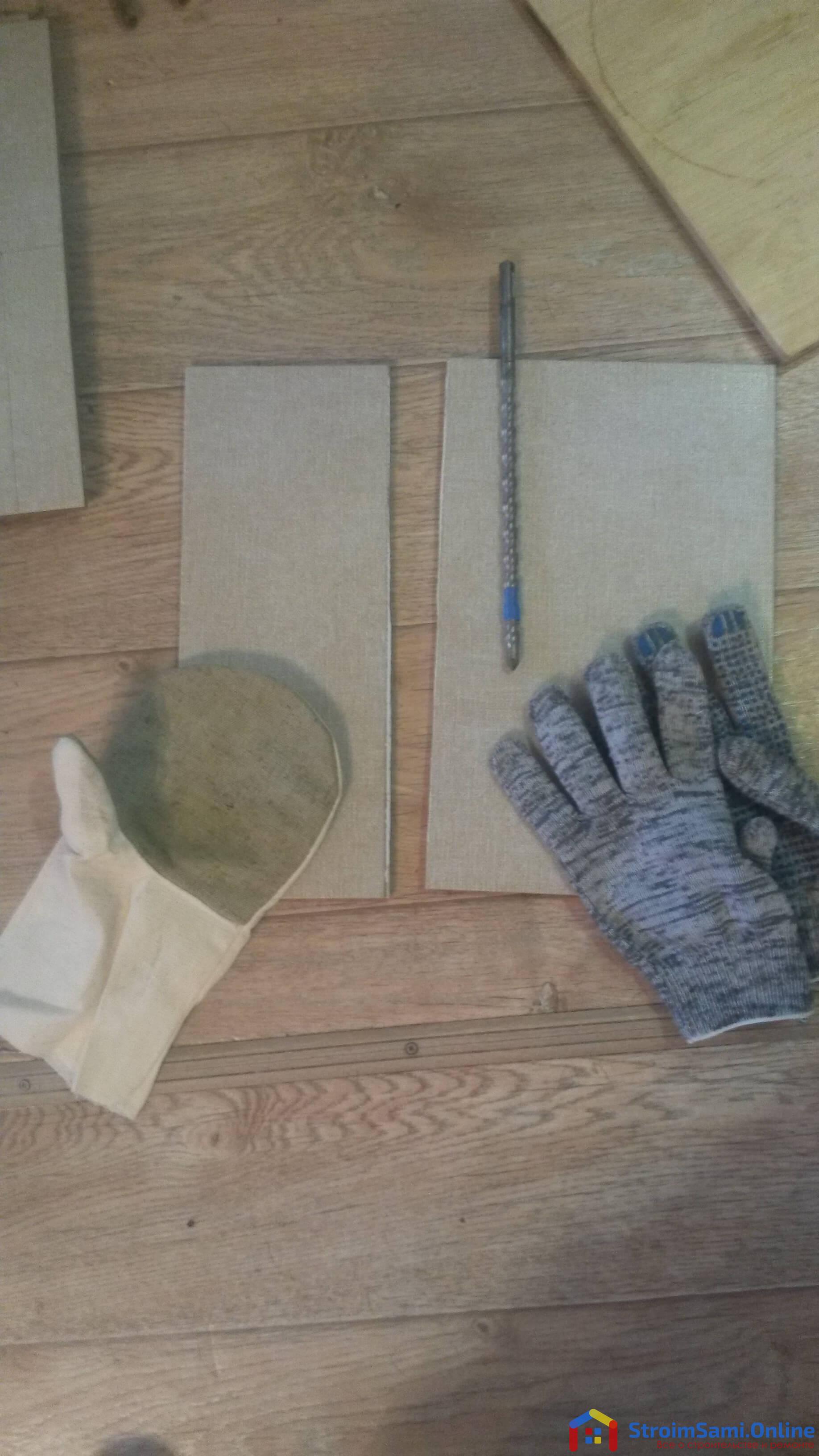 Как разрезать кафельную плитку в домашних условиях без плиткореза