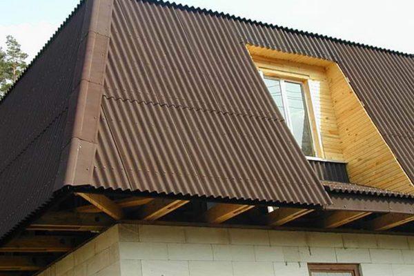 Ремонт крыши своими руками