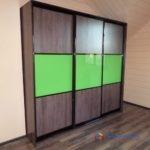 Шкафы-купе: виды конструкций, фасадов и направляющих