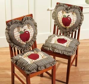 Чехол для стульев своими руками
