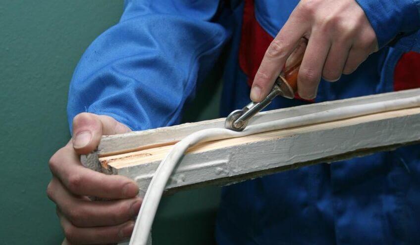 Утепление старых деревянных окон