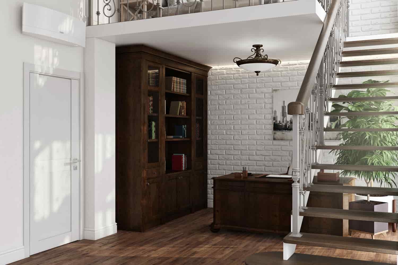 Квартира в стиле Прованс. Источник фото: privat-designe.com.ua