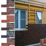 Покупаем фасадные термопанели для загородного коттеджа: подборка материала