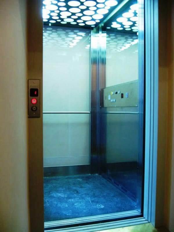 Коттеджные лифты Kleemann