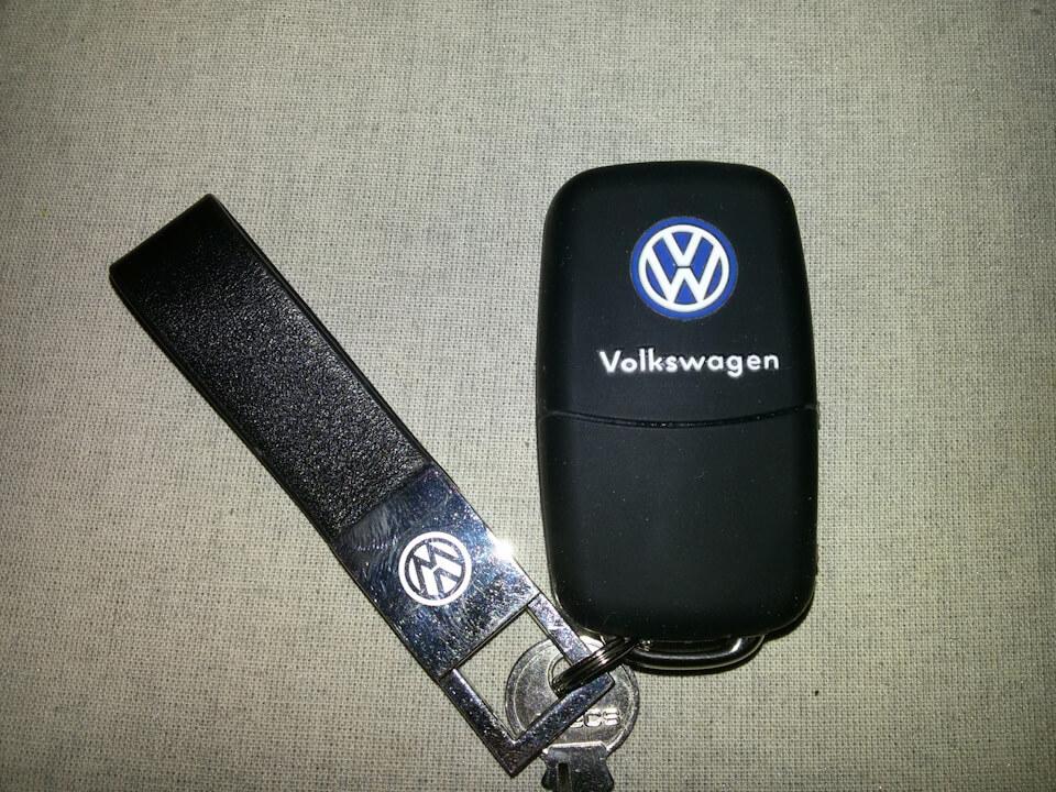 Аксессуары для Volkswagen