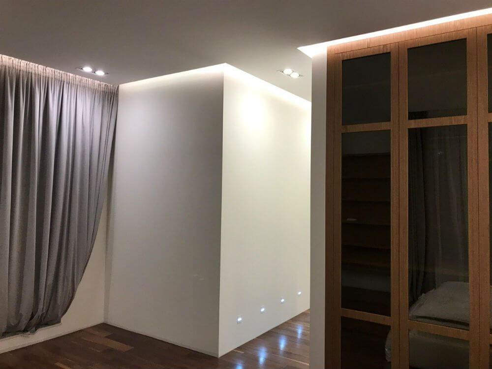 Фото квартир с капитальным ремонтом