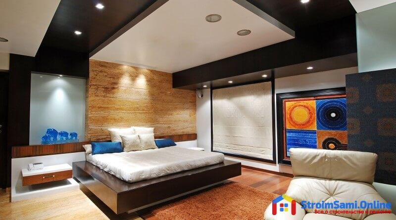 Дизайн гостиной: фото 2016 современные идеи