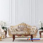 На фото: Итальянская мебель