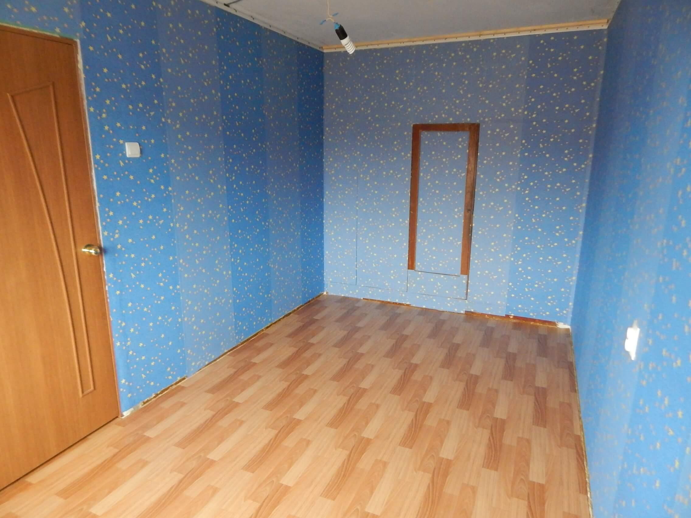 Экономный ремонт квартиры своими руками 6