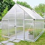 Как выбрать теплицу для дачи или сада: советы по выбору