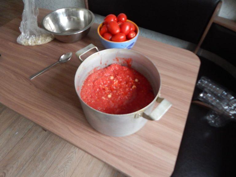 Как готовить хреновину пошагово и фото