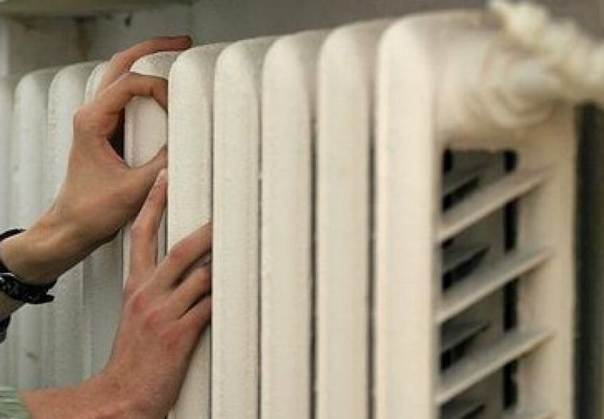 Когда включат отопление в Уфе в 2017 году