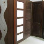 На фото: межкомнатные двери эконом-класса