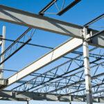 Металлоконструкции для строительства