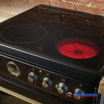 Как выбрать электроплиту на кухню