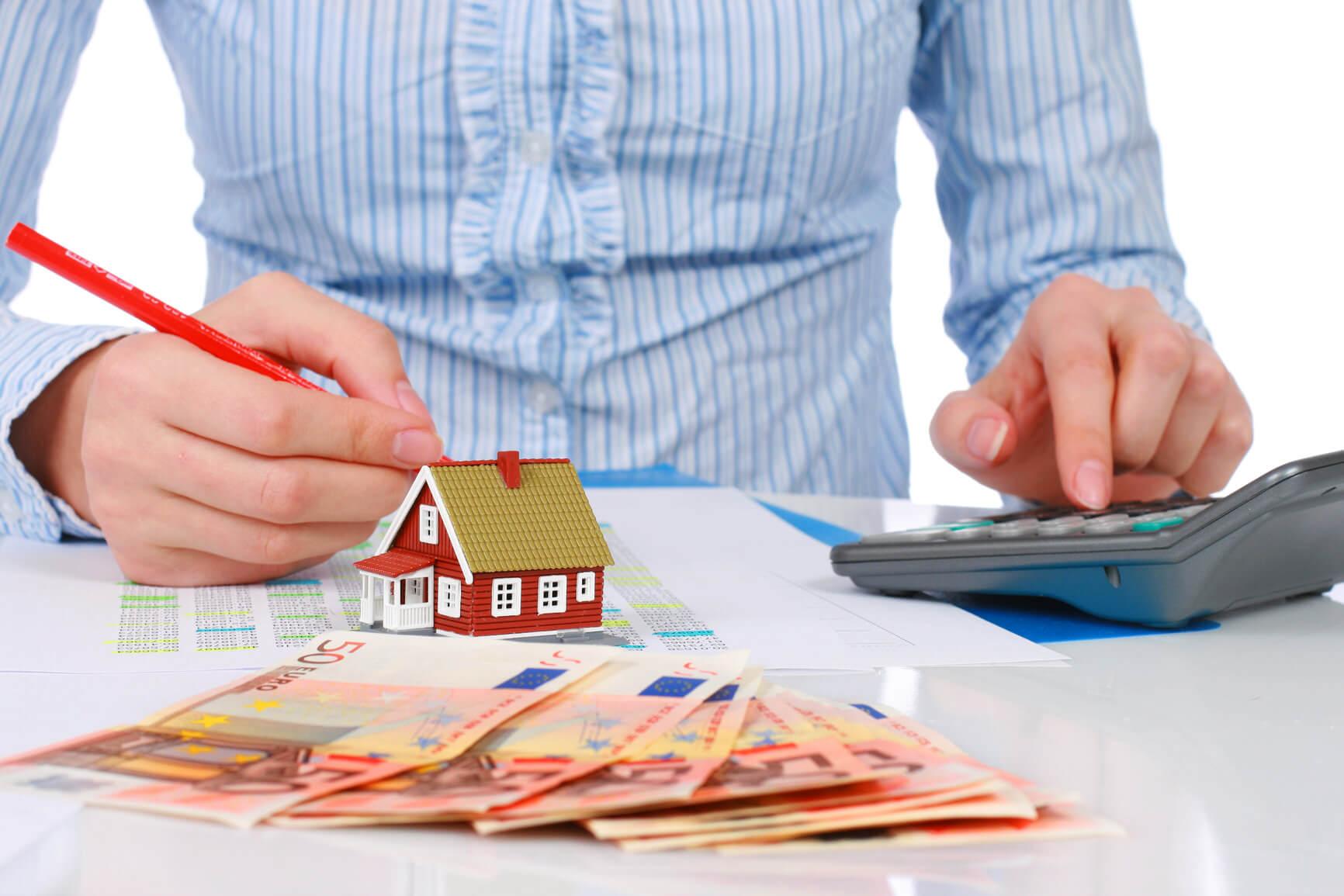 Как правильно оформить залог на недвижимость