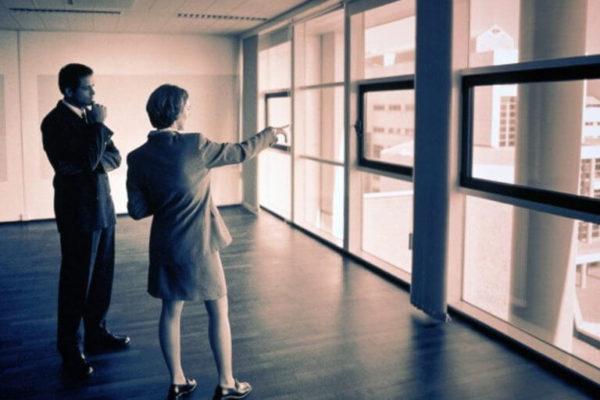 Оценка стоимости аренды офиса