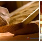 Для придания деревянному дому долговечности, необходимо защищать стены от внешнего воздействия.