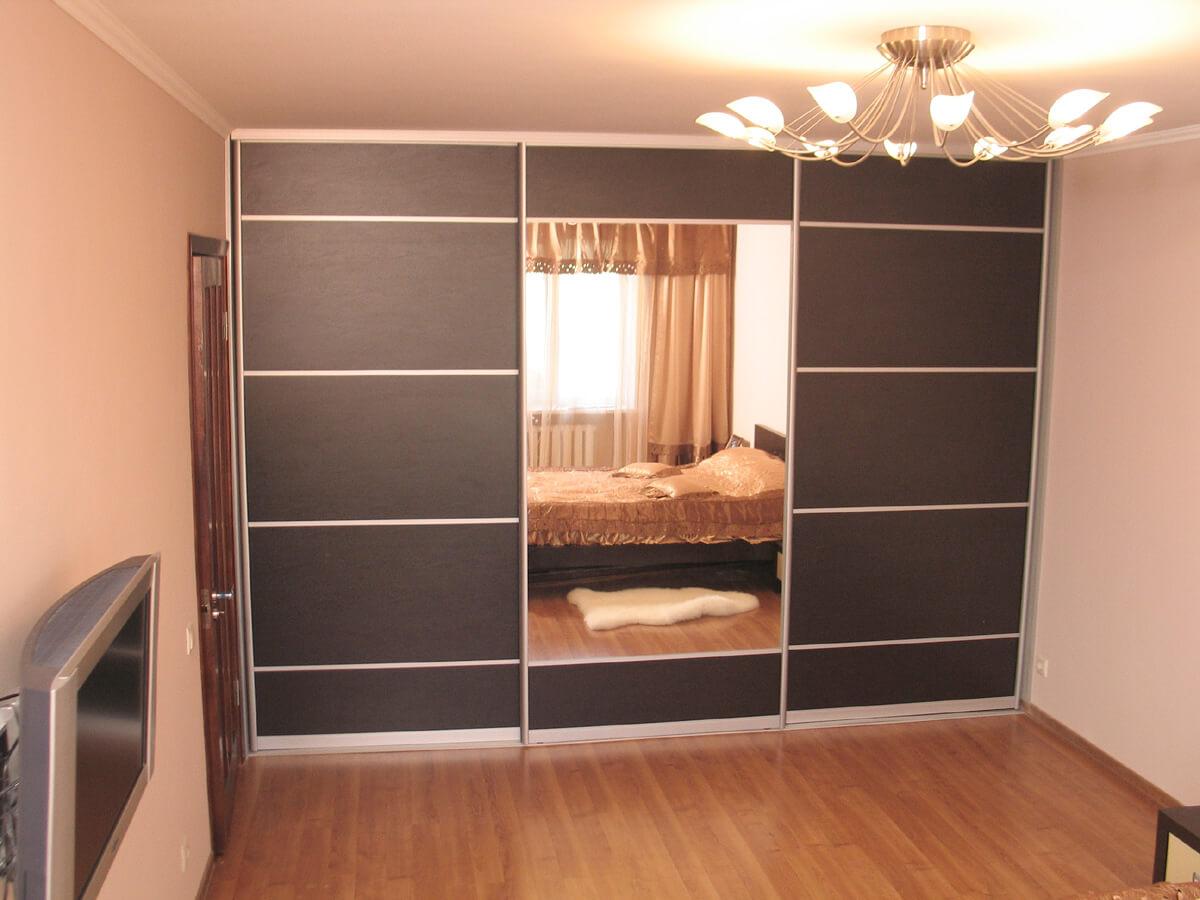 На фото: мебель, изготовленная на заказ