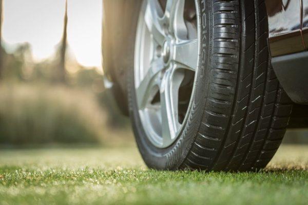 Шины для автомобиля: разновидности и как хранить