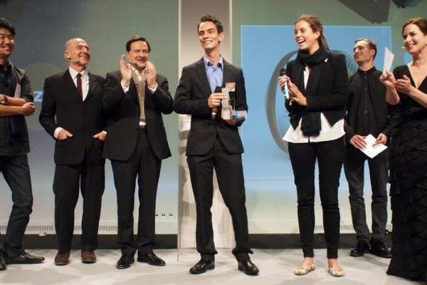 На фото в центре: Адриан Перес Запата (Adrian Perez Zapata)