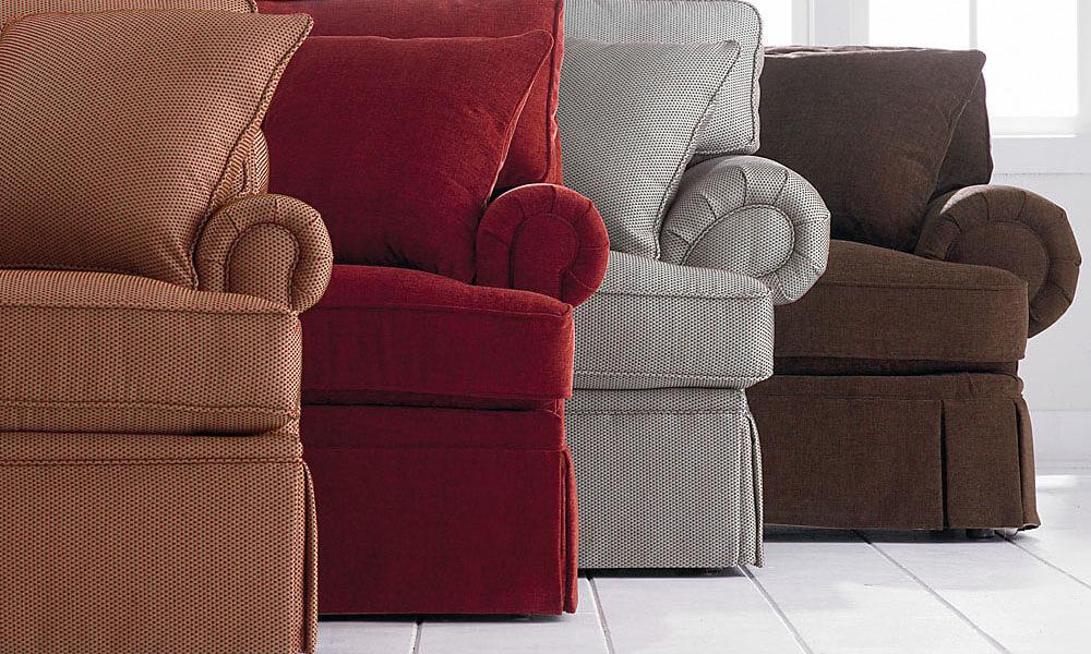 Материал для перетяжки мягкой мебели