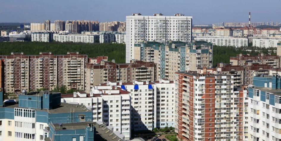 Вторичное жилье в Москве