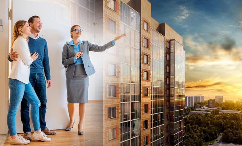 Преимущества приобретения квартиры через агентство недвижимости