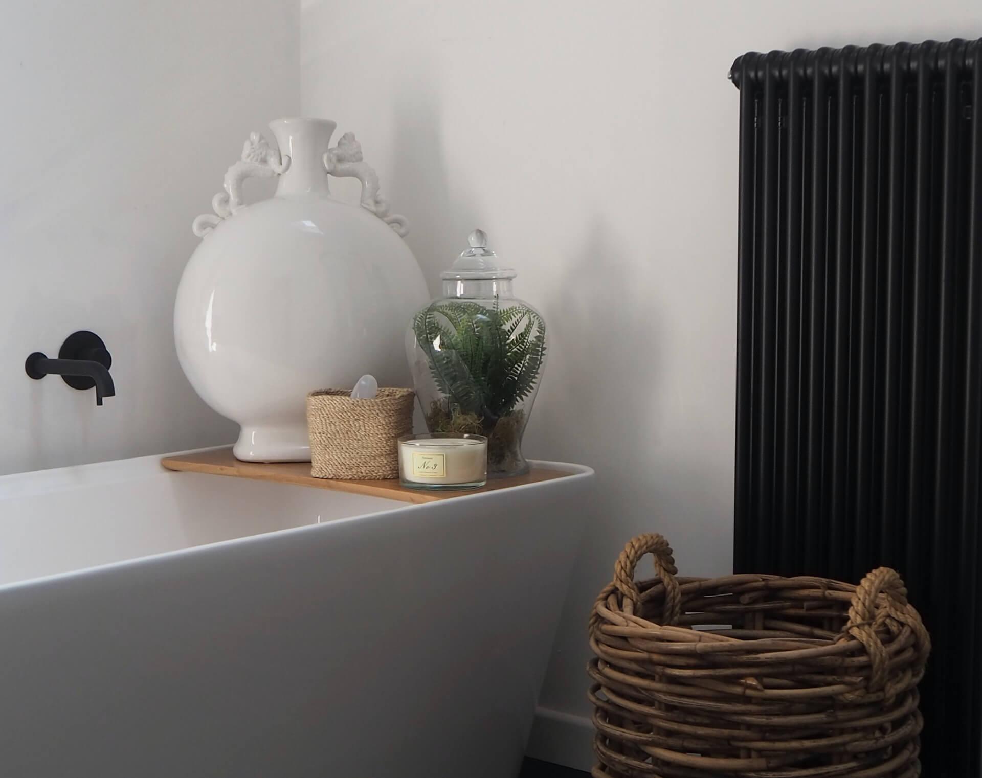 Выбор материала радиатора отопления
