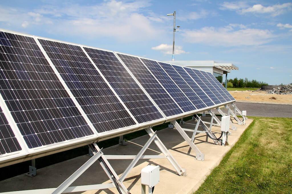 Ученые разработали инновационный метод повышения эффективности солнечных батарей